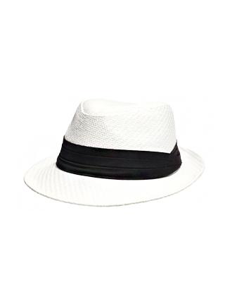 Panama Hat (2Color)