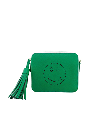 Smile Color Bag