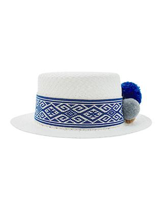 Persian Blue HAT