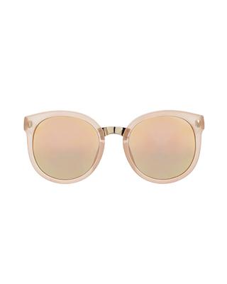 S / 1076 transparent Sunglasses