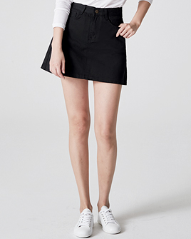 W / 218 Daily Skirt