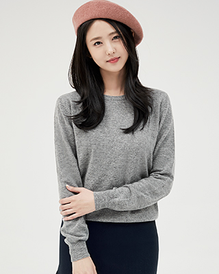 Amy Cashmere Knit