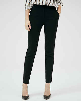 Semi-Slim Slacks