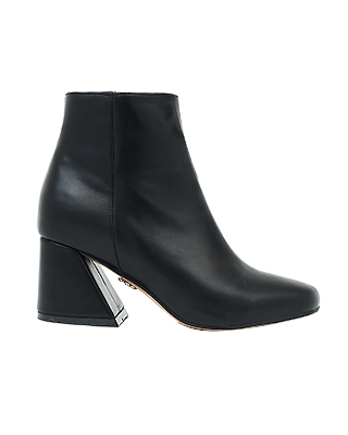 S / 623 Diagonal ankle boots