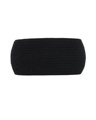 Corrugated line hairband