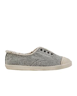 Simon Wool Sneakers