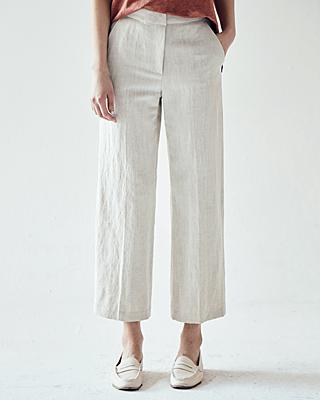 Sale Awesome Linen Slacks PT