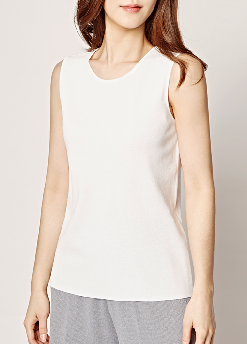 Guelmime Knit Sleeveless