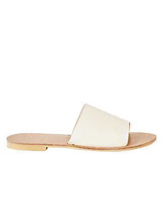 NB / 2874 Basic Slippers