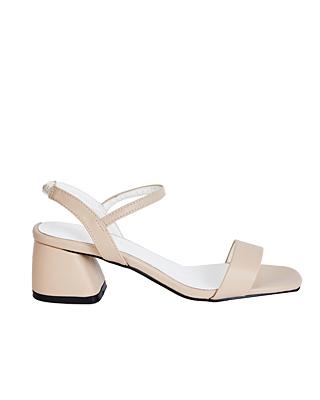 Simple low Sandals
