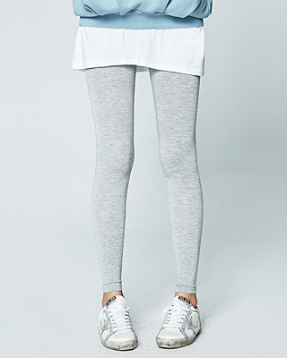 (1FPT029) Rayon Part 9 Leggings
