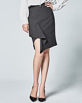 (1FSK037) Untitled Skirt