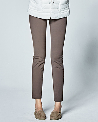 (1FPT052) light napping Pants