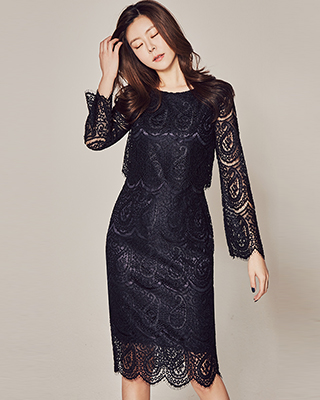 (1FOP113) Miu lace One Piece