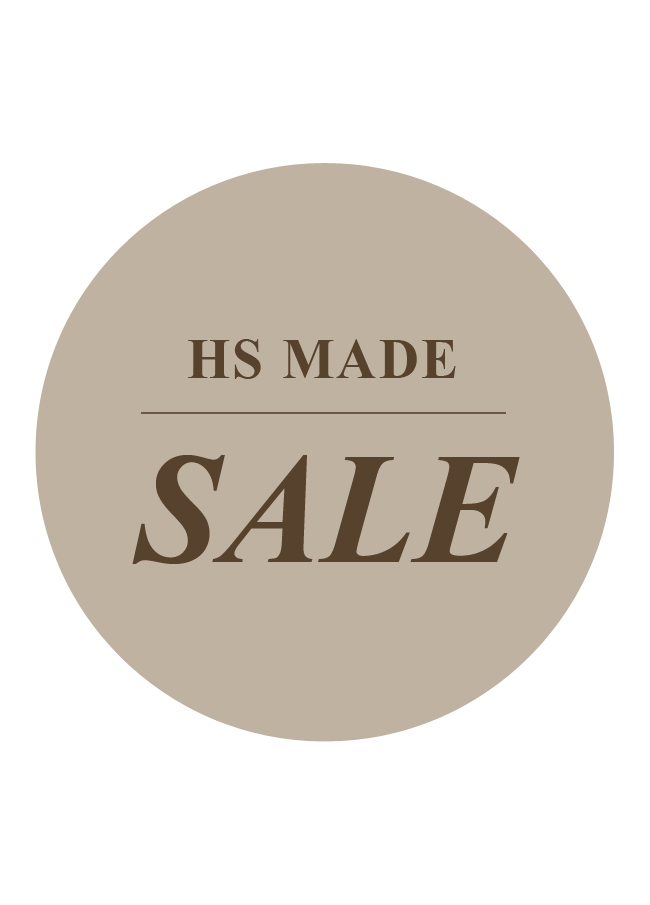 HS MADE SALE