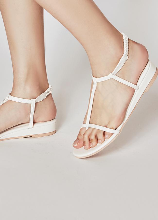 (3SSH056) 1525 Middle Sandals