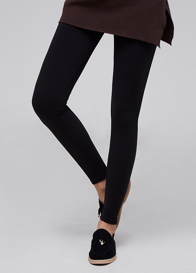 (2FPT153) napping Span Banding Leggings
