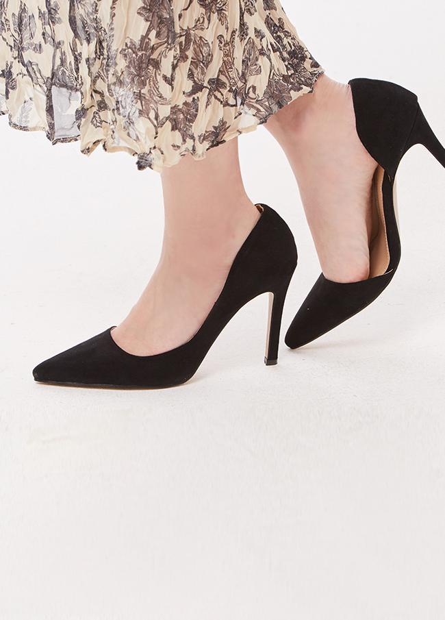(3SSH006) 5411 Stiletto High Heel