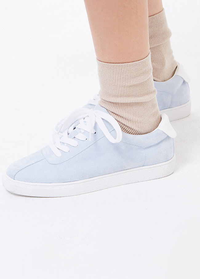 (3SSH014) 2008 Soft Sneakers